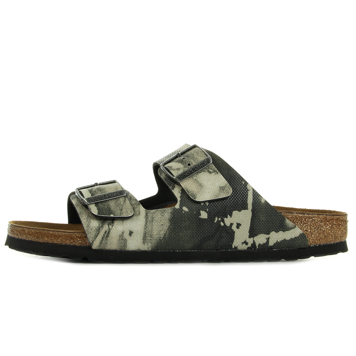 6Aksk6ore6 Arizona BS City Camo Gray 1006167, Sandales homme