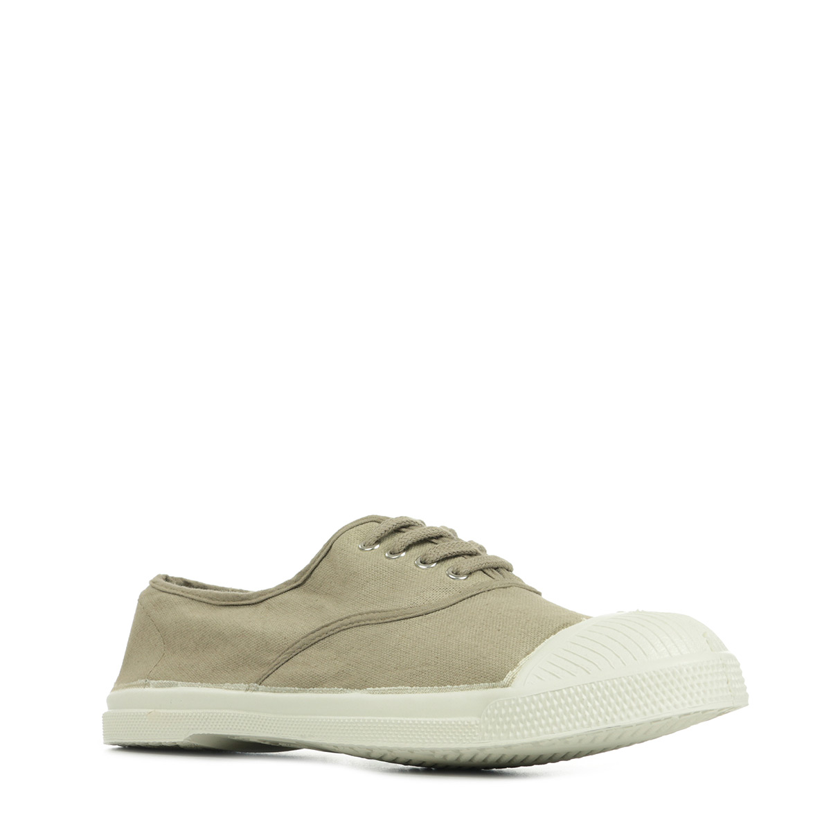Bensimon Tennis Lacets Coquille F15004C159105, Baskets mode femme