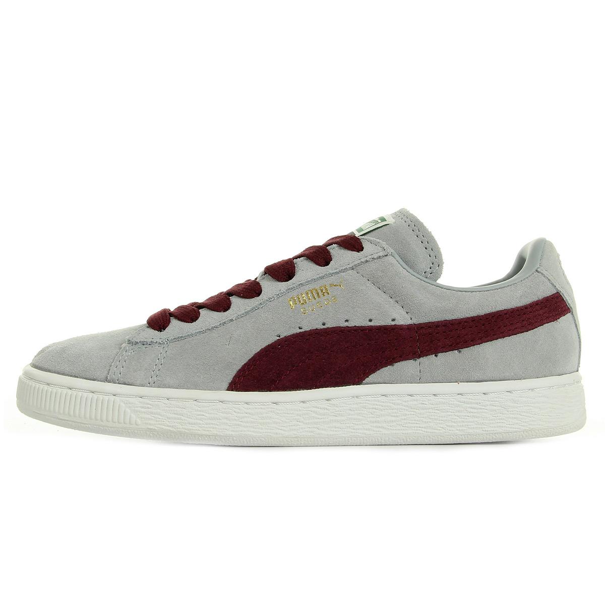 Puma Suede Classic + 35656830, Baskets mode