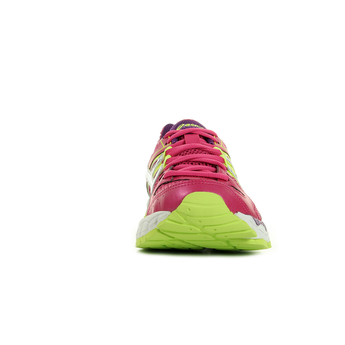 Asics Gel Kumo 5 Hot Pink T567N2001, Baskets mode femme