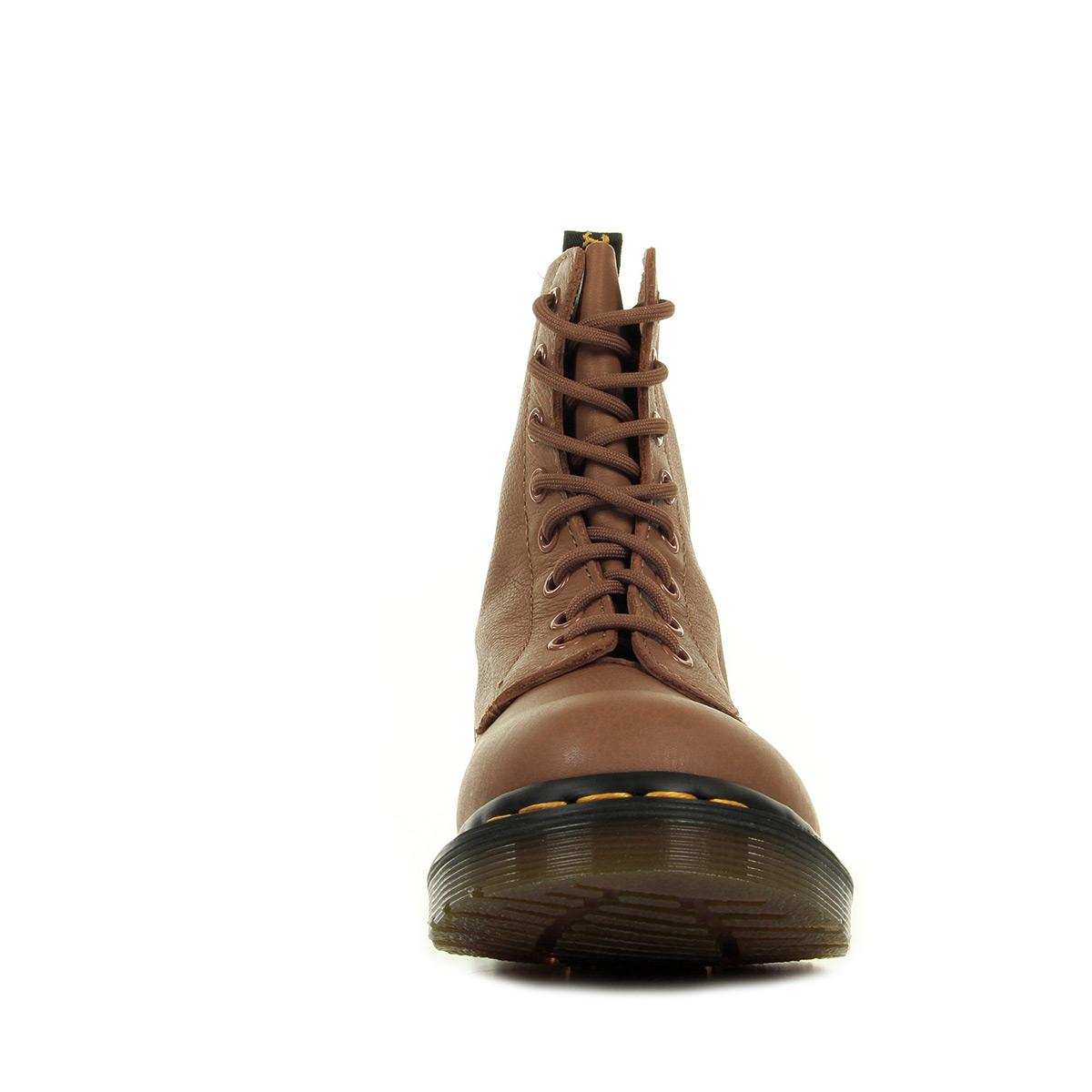 Dr. Martens Pascal Tan 21419220, Boots femme