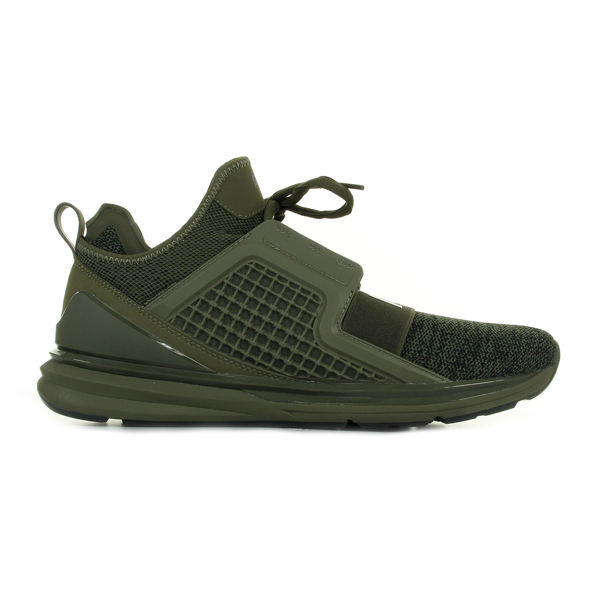 Puma Ignite Limitless Knit 18998703, Baskets mode homme