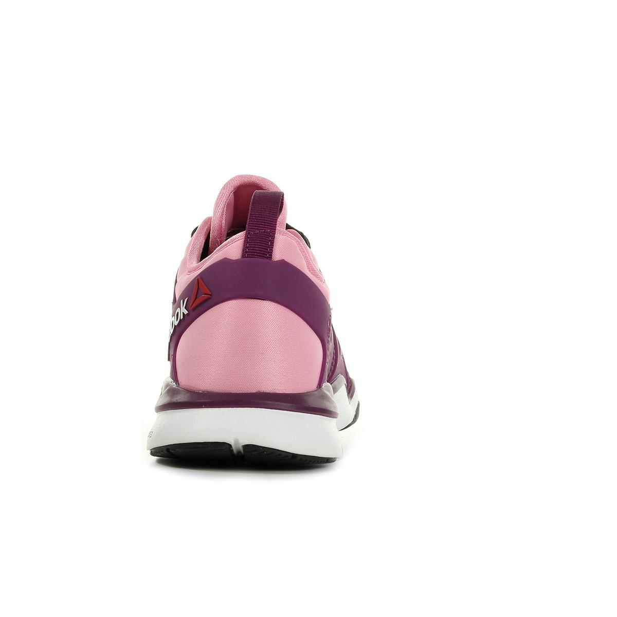 Reebok Zcut TR 3.0 V72045, Baskets mode femme