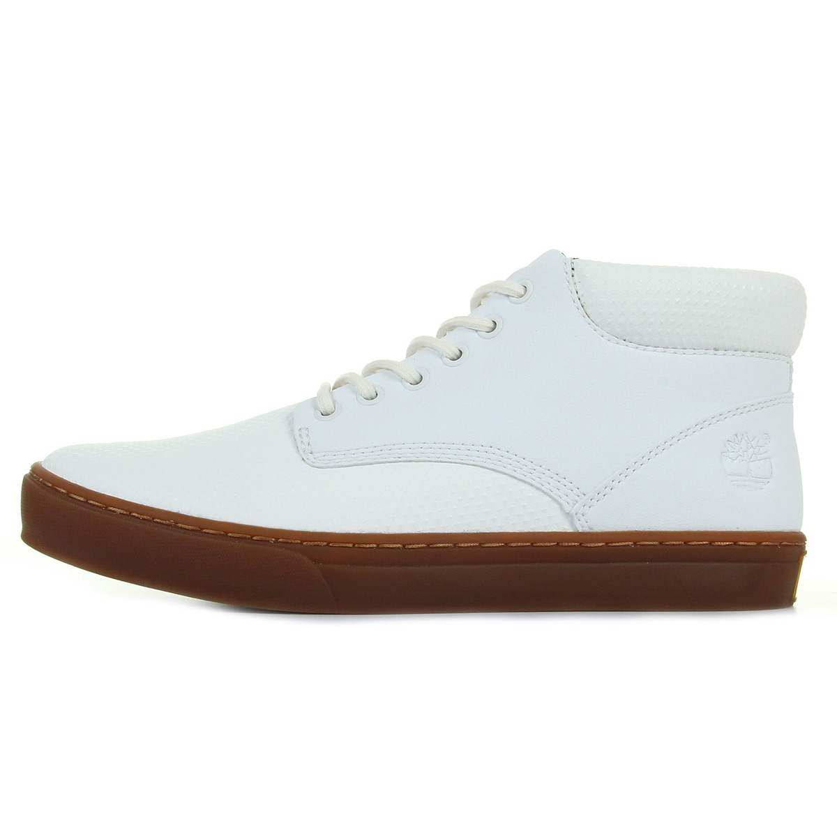 Timberland Adventure 2.0 Cupsole White CA1JSG, Boots homme