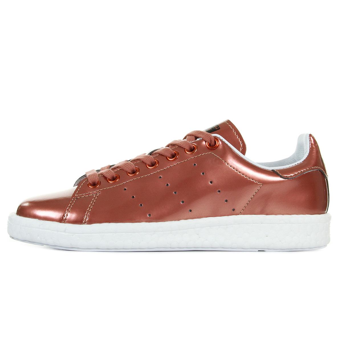 adidas Stan Smith W BB0107, Baskets mode femme