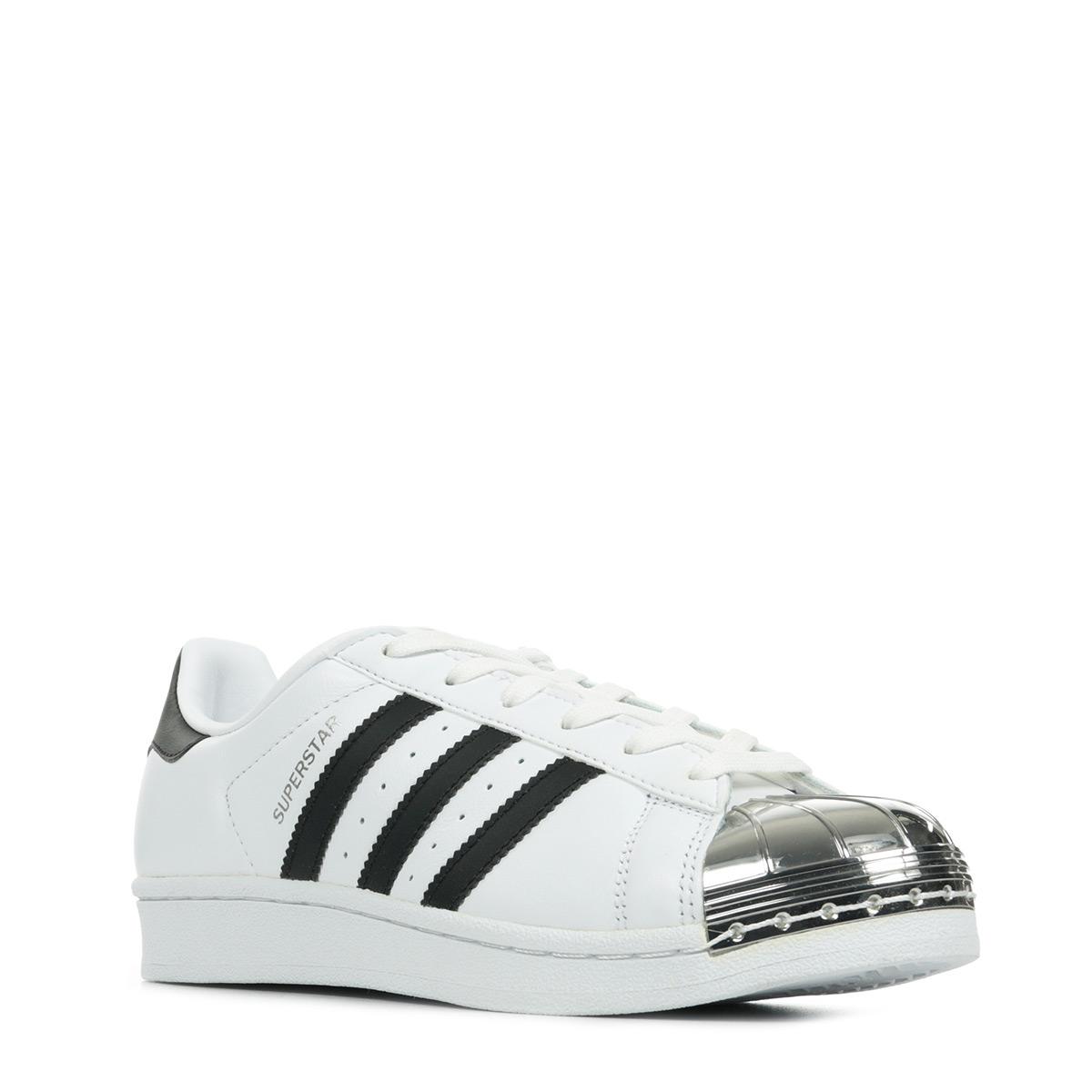 adidas Superstar Metal Toe BB5114, Baskets mode femme