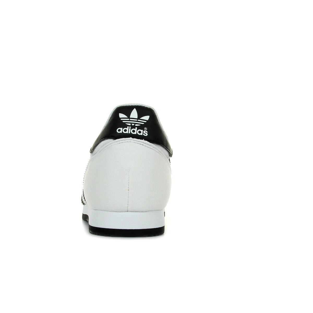 adidas Dragon Og BB1270, Baskets mode homme