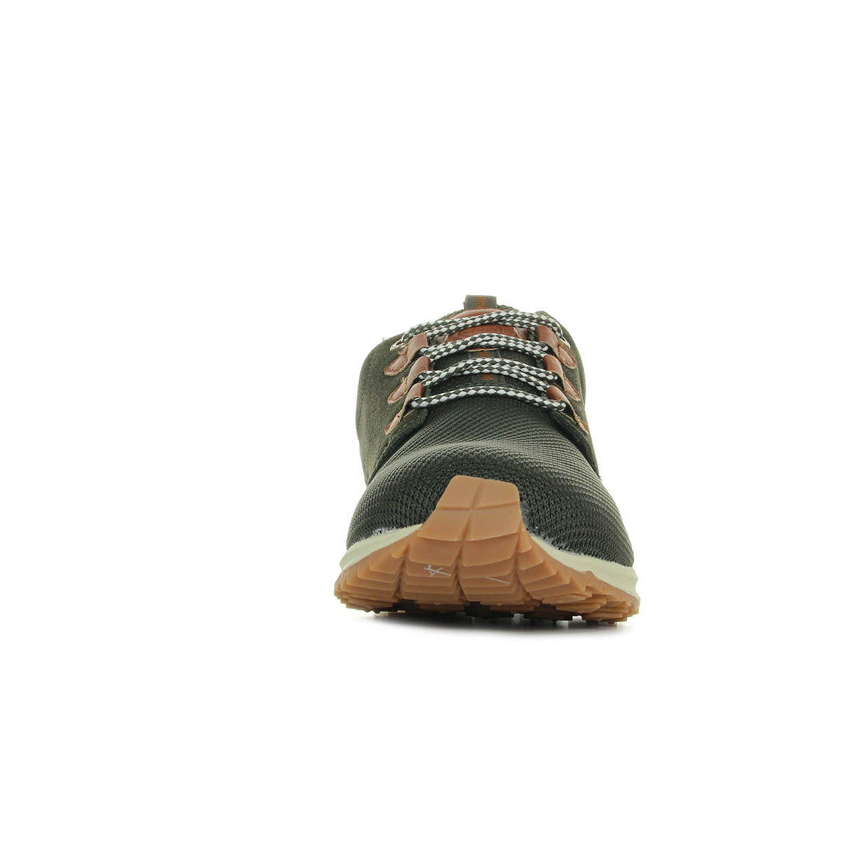 Kickers Slayer Croute Gris 52205260122, Baskets mode homme