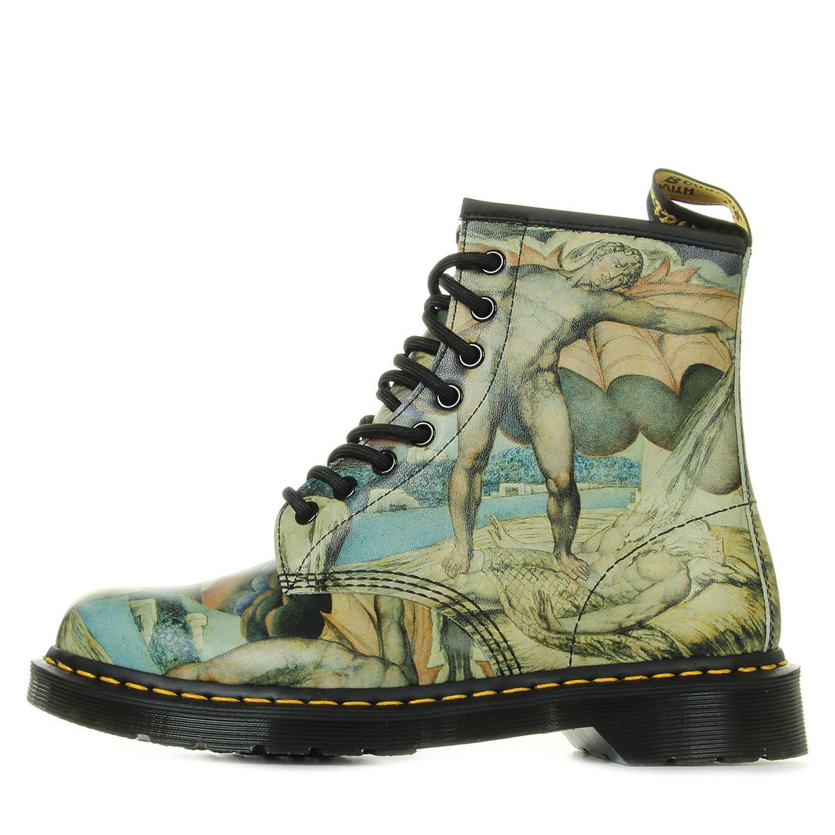 Dr. Martens 1460 Multi William Blake 22873102, Boots