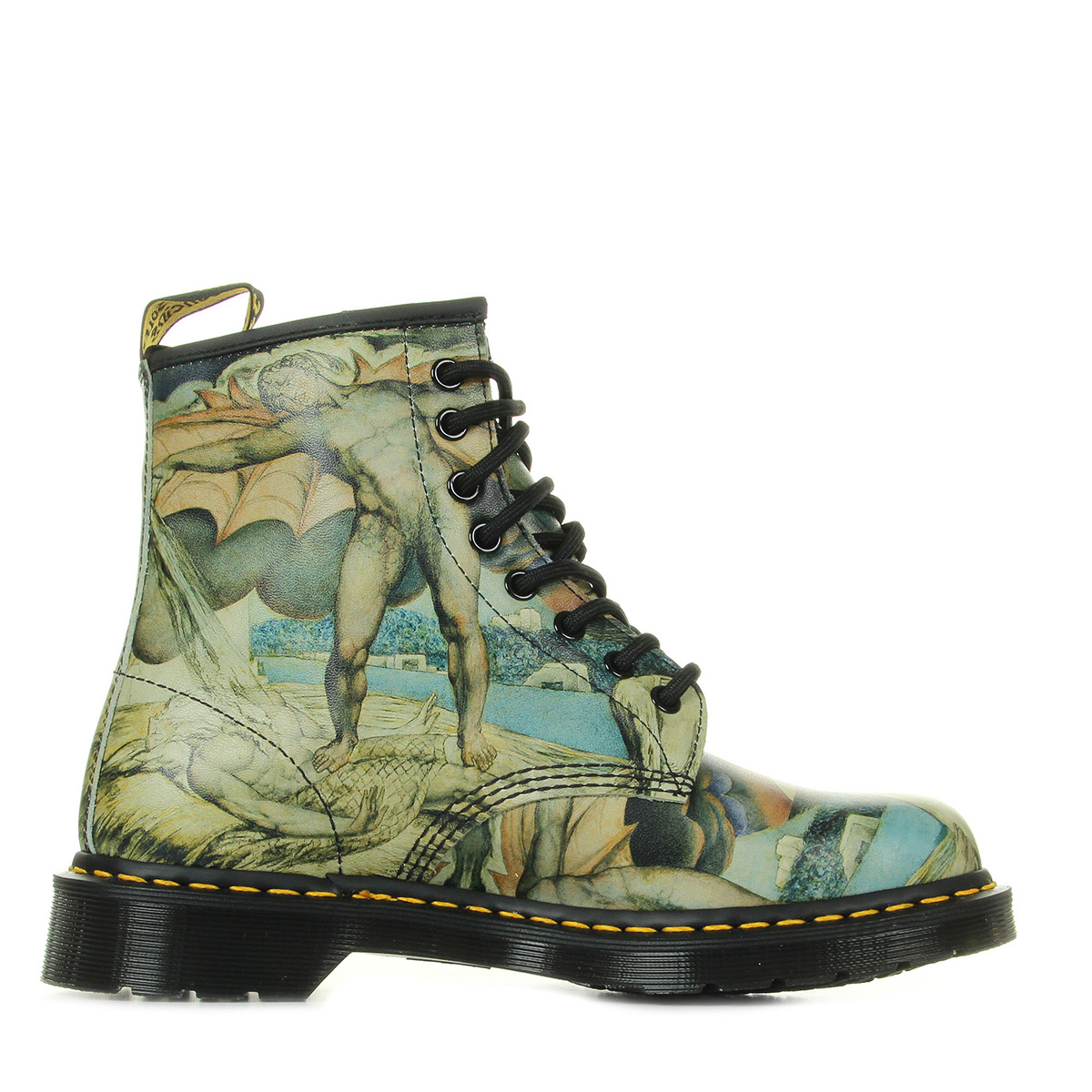 Dr. Martens 1460 Multi William Blake 22873102, Boots