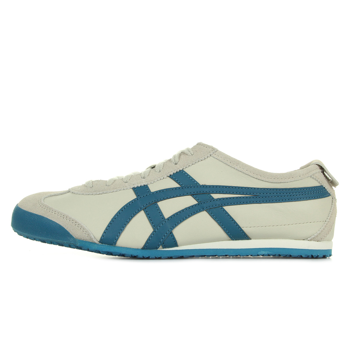 Onitsuka Tiger Mexico 66 D4J2L0256, Baskets mode homme