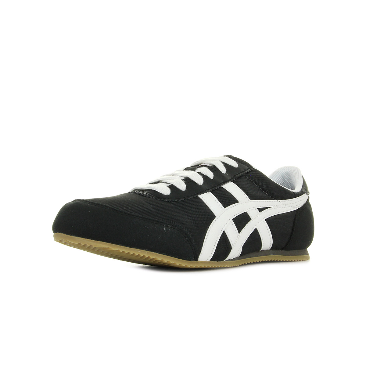 Onitsuka Tiger Gel Track Trainer D318N9001, Baskets mode