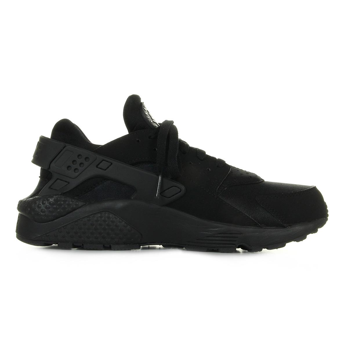 Nike Huarache Run 318429003, Baskets mode homme