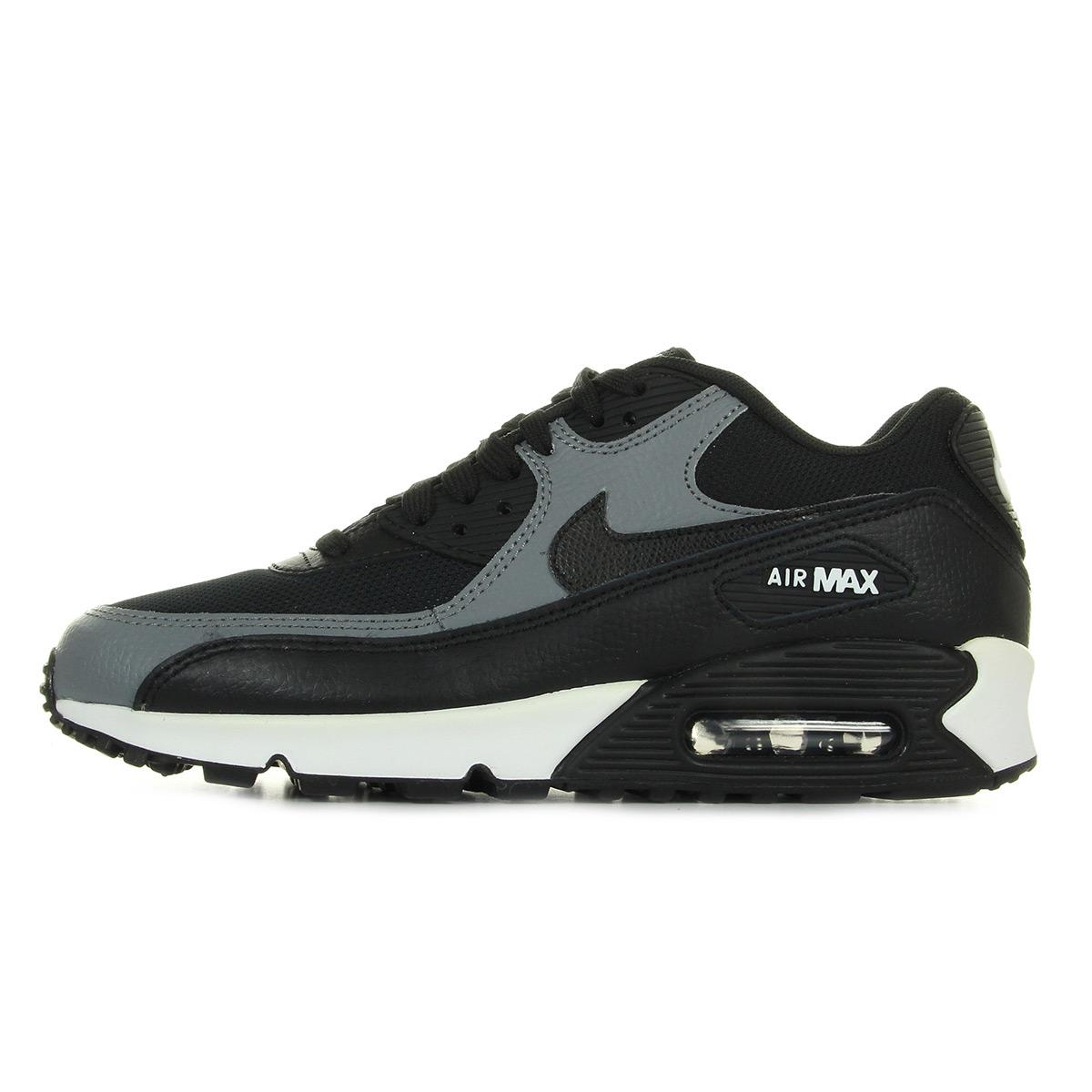 Nike Air Max 90 325213037, Baskets mode femme