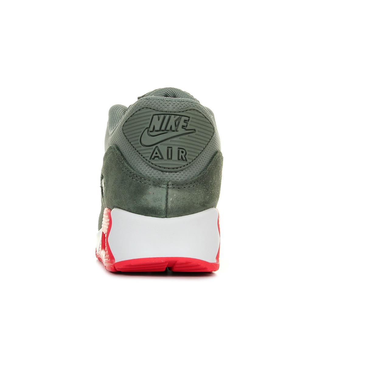 Nike Air Max 90 Mesh 325213044, Baskets mode femme