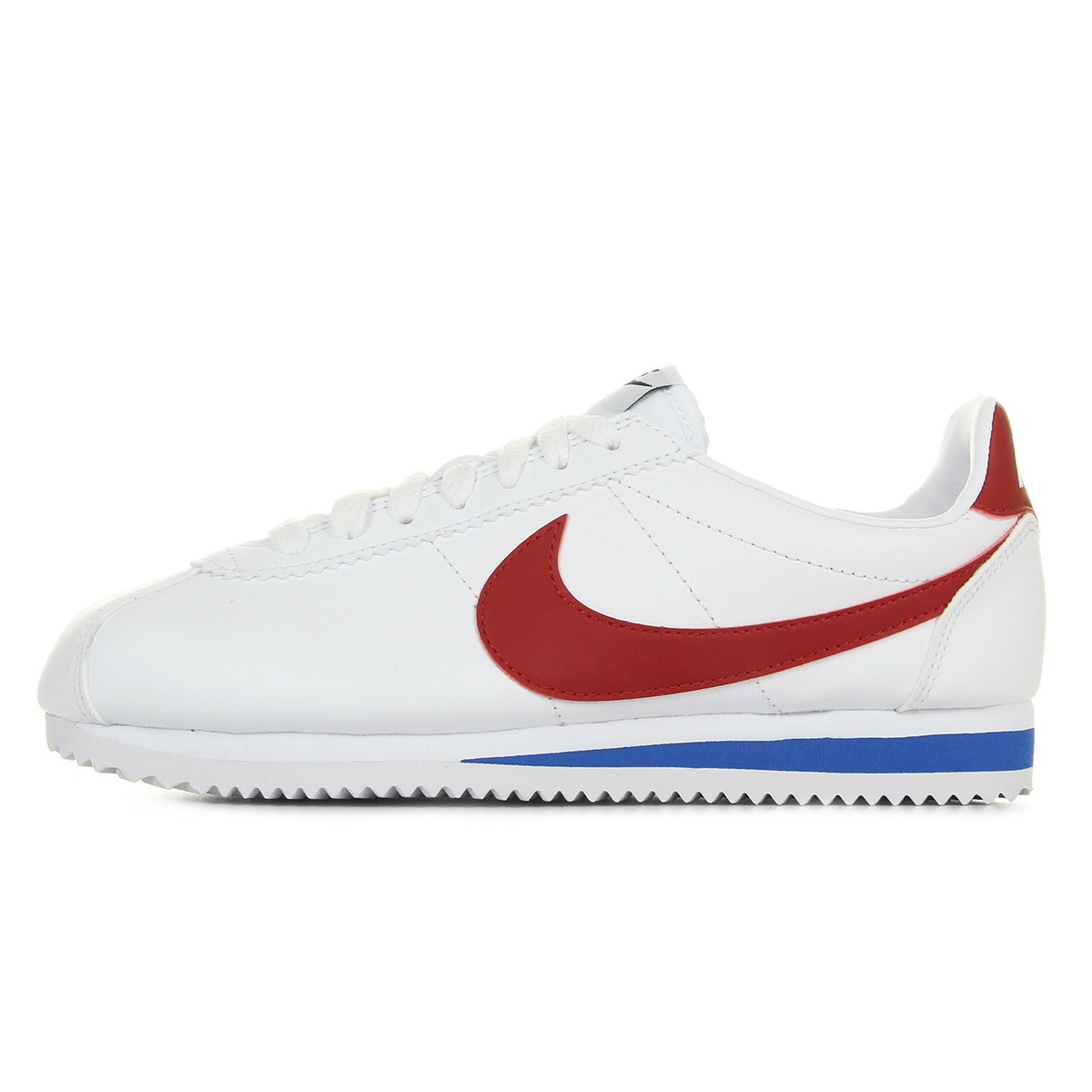 newest collection d4f77 5c0db Classic Cortez Leather 807471103 Mode Baskets Femme Nike 4pRTwT