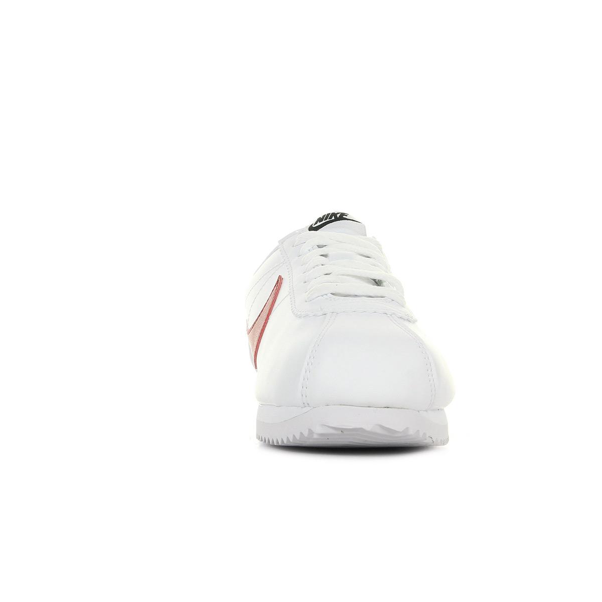 Nike Classic Cortez Leather 807471103, Baskets mode femme