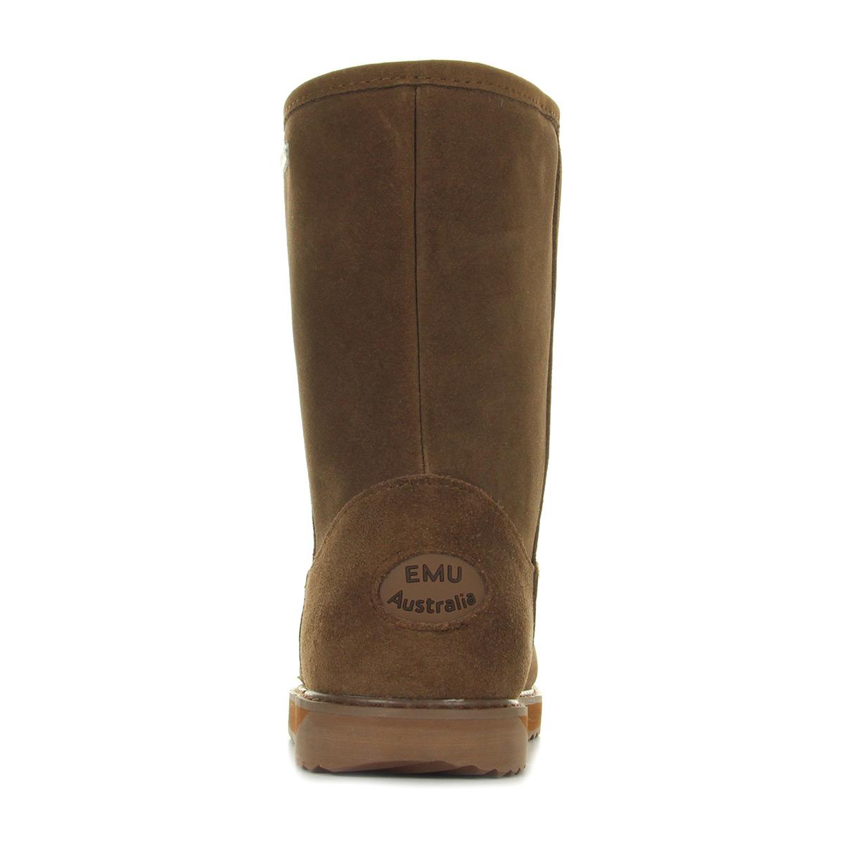 EMU Australia Paterson Classic Lo Oak W11590OAK, Boots femme