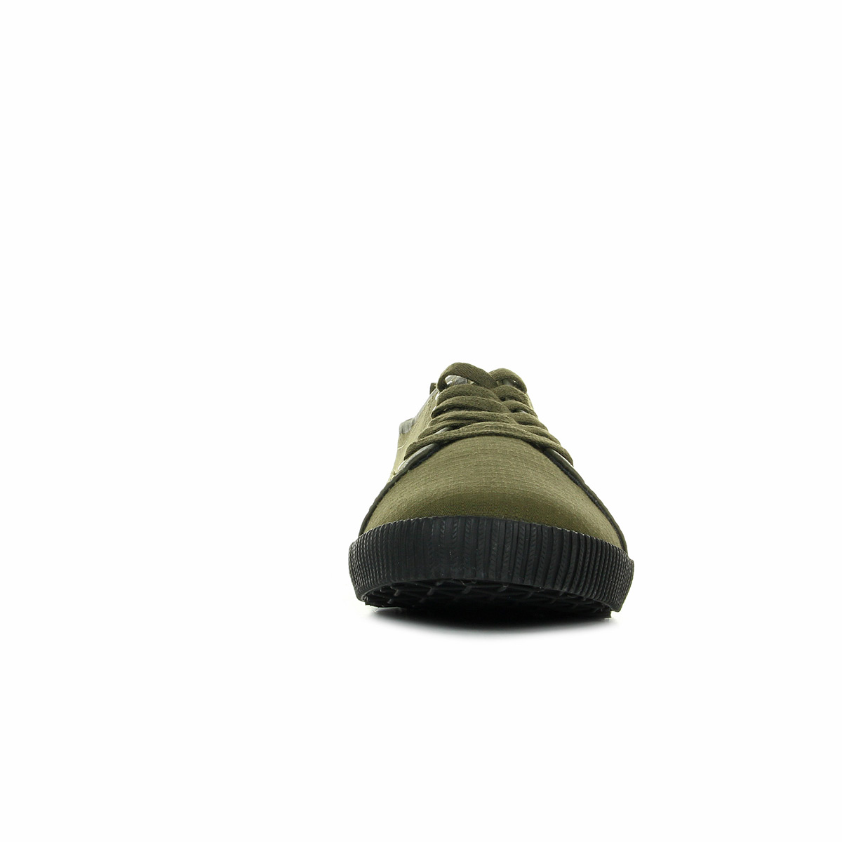 Baskets Fred Perry Kingston Shower Dark Olive YCiZS9