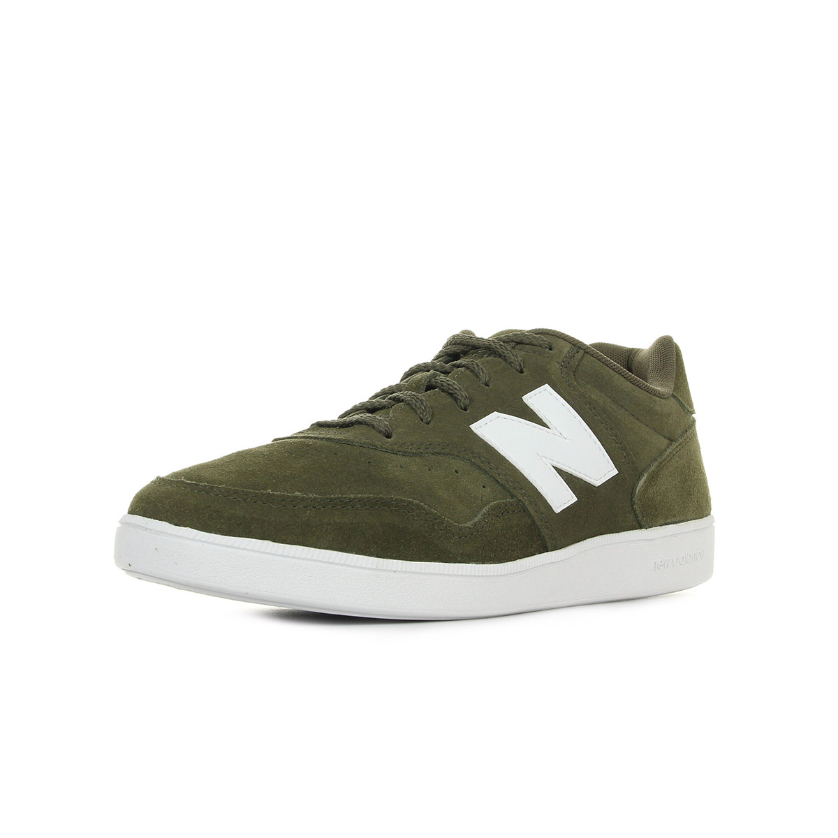 Chaussures Baskets New Balance unisexe CT288 OW taille Vert olive Verte Cuir