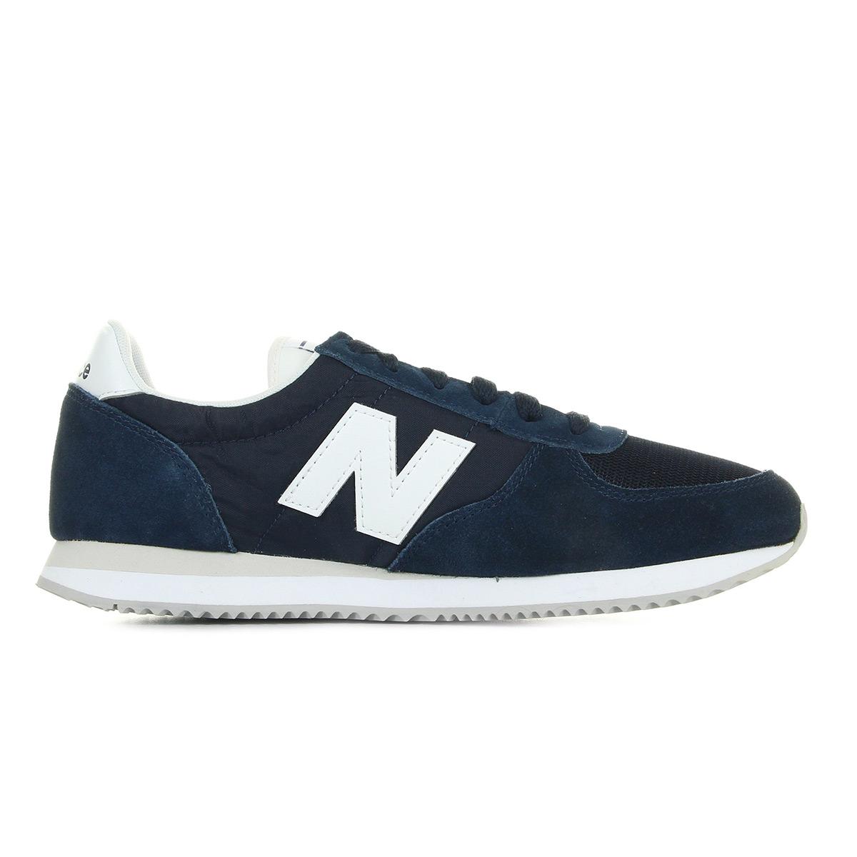 New Balance U220 NV U220NV, Baskets mode