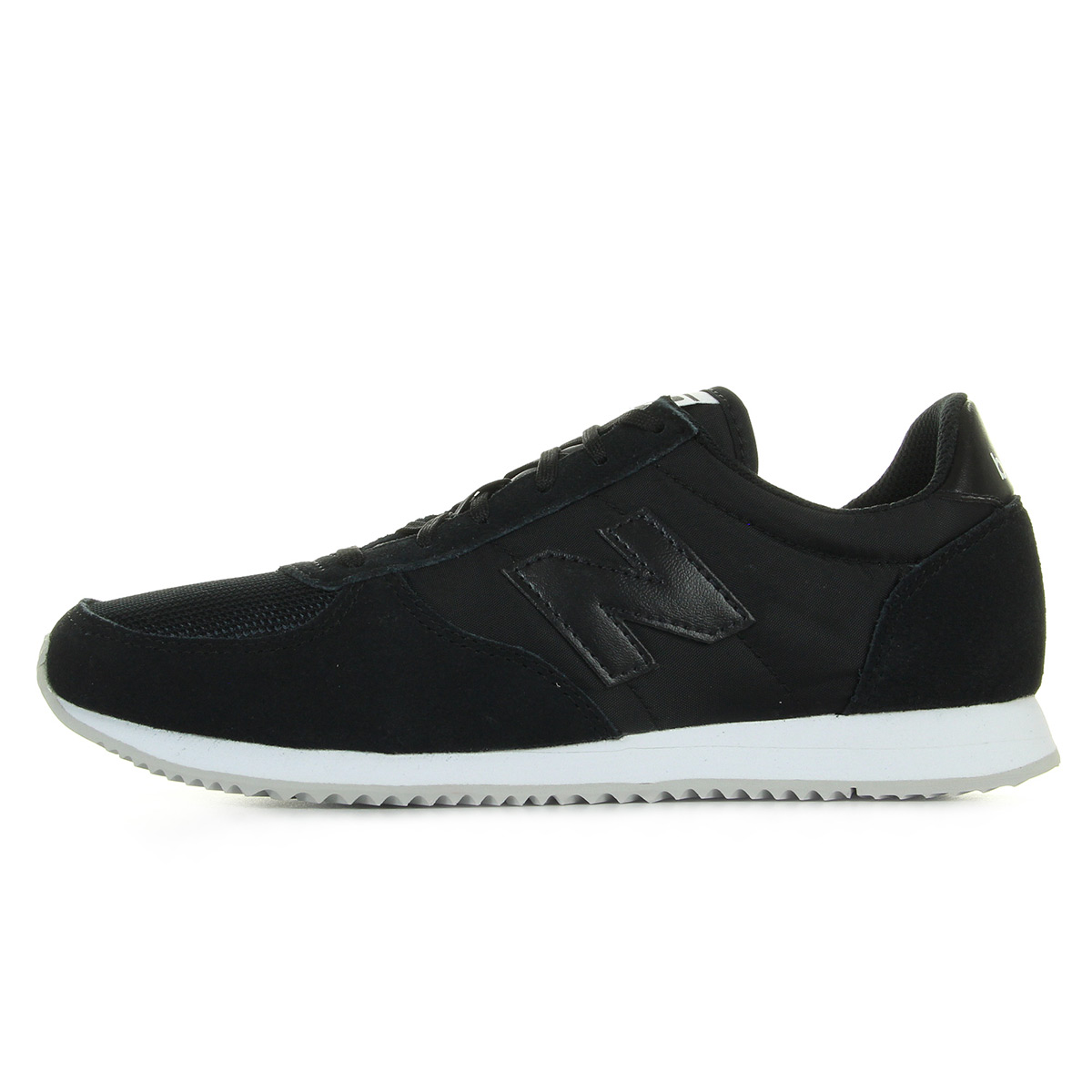 Baskets New Balance WL220 BK r8Cvg