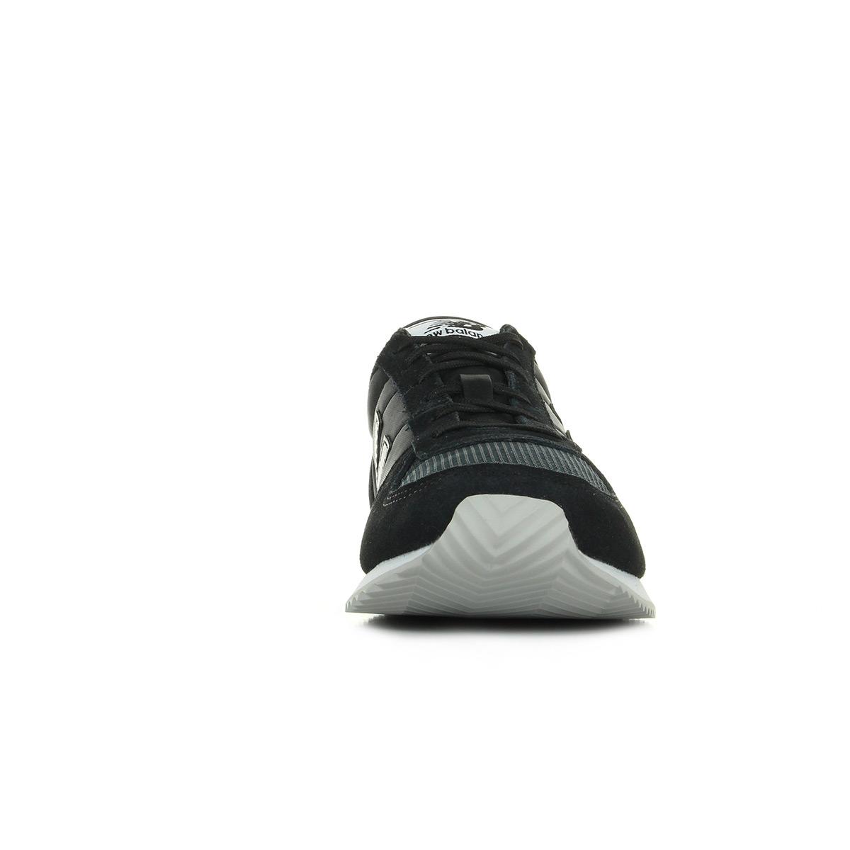New Balance WL220 BK WL220BK, Baskets mode femme