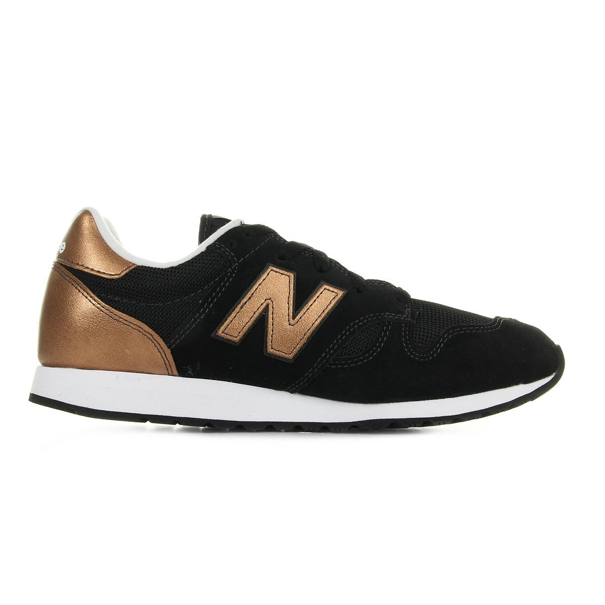 New Balance WL520 SNC WL520SNC, Baskets mode femme