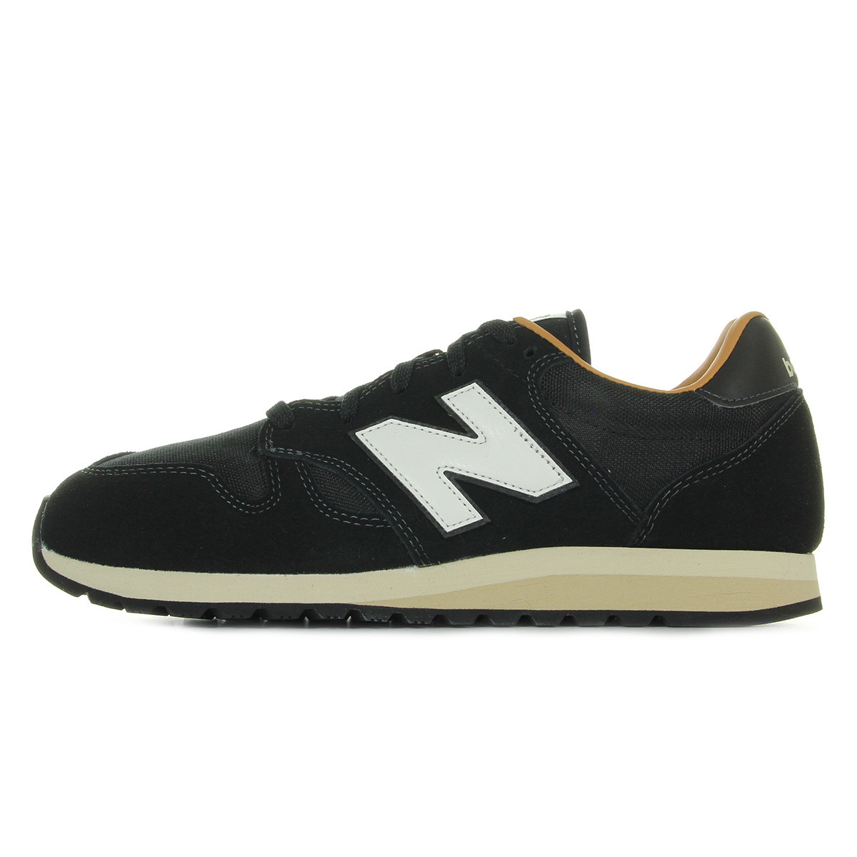 New Balance U520 BH U520BH, Baskets mode homme