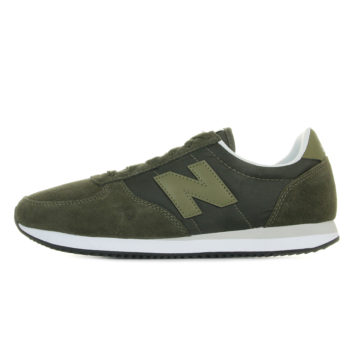New Balance U220 KS U220KS, Baskets mode homme