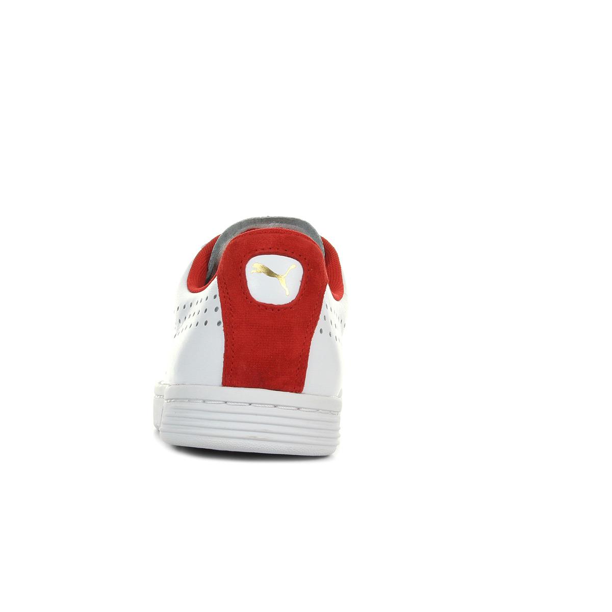 Puma Court Star Crafted 35997704, Baskets mode homme