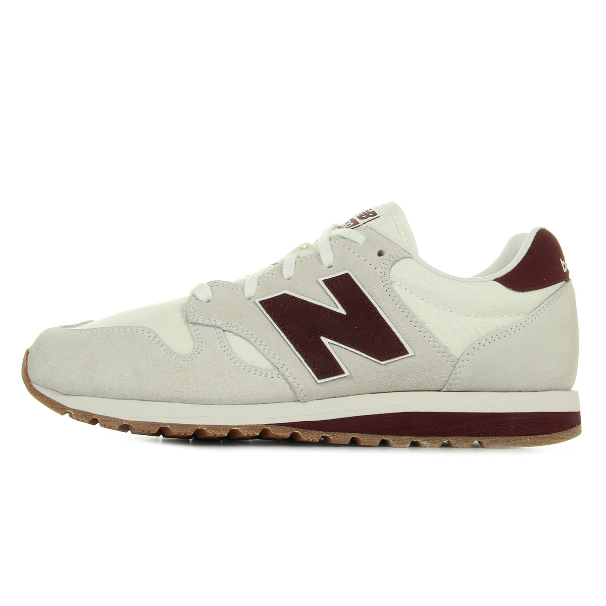 New Balance U520 CD U520CD, Baskets mode homme