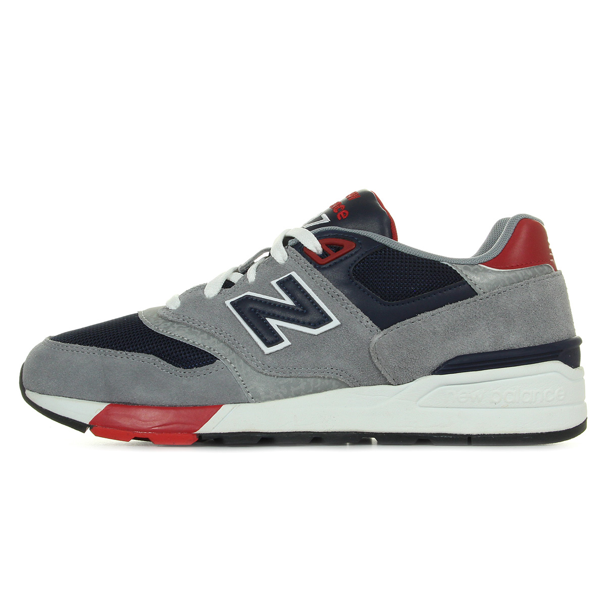 New Balance ML597 AAB ML597AAB, Baskets mode homme