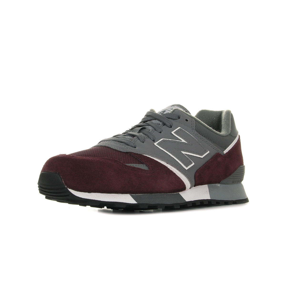 Chaussures Baskets New Balance homme U446 BGW taille Bordeaux Synth tique