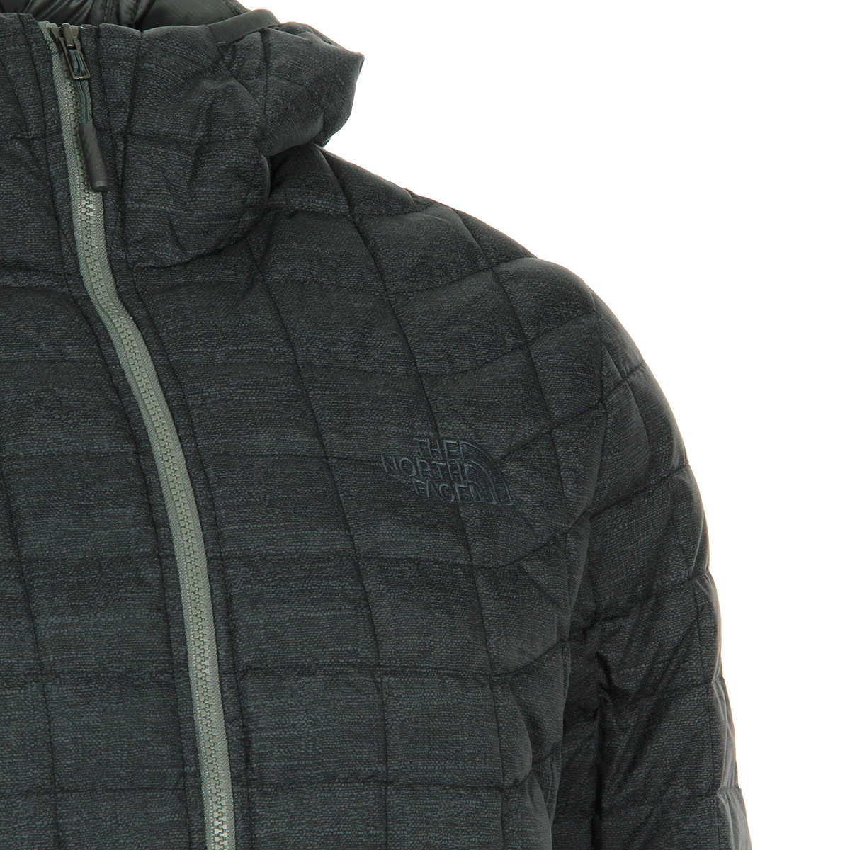 The North Face ThermoBall® Hoodie T9382AQ2T, Blousons homme