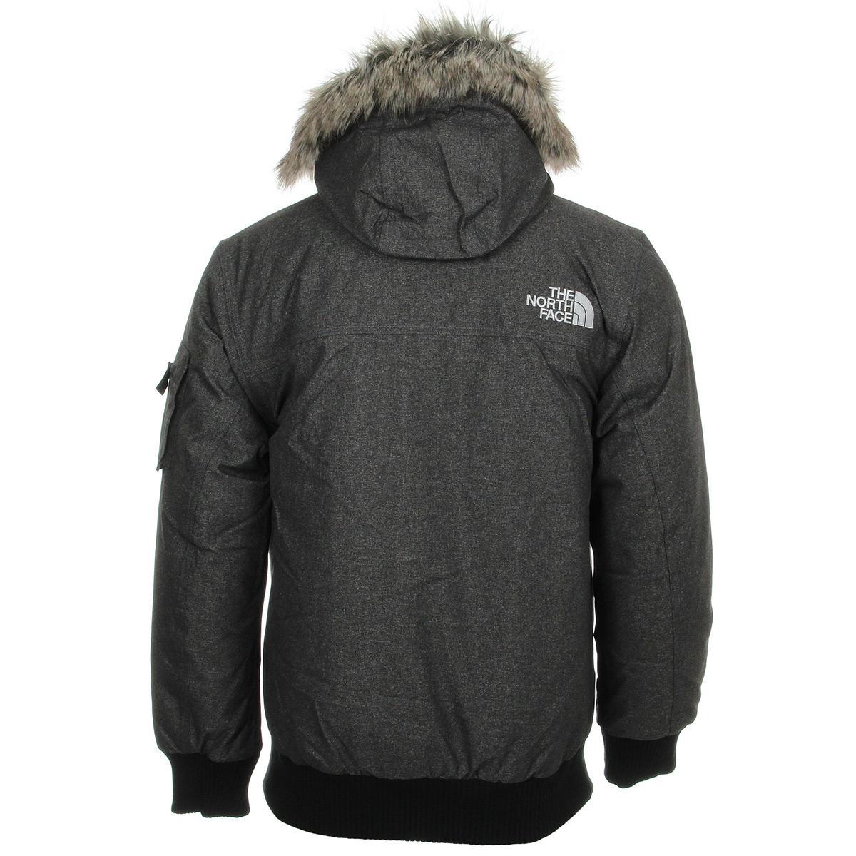 The North Face Gotham Jacket T0A8Q4JBU, Blousons homme