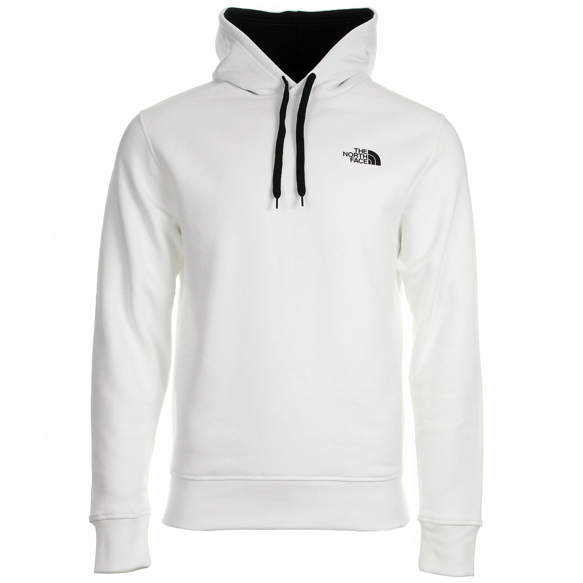 d703db7aea The North Face Seasonal Drew Peak Pullover Hoodie T92TUVLA9, Sweats ...