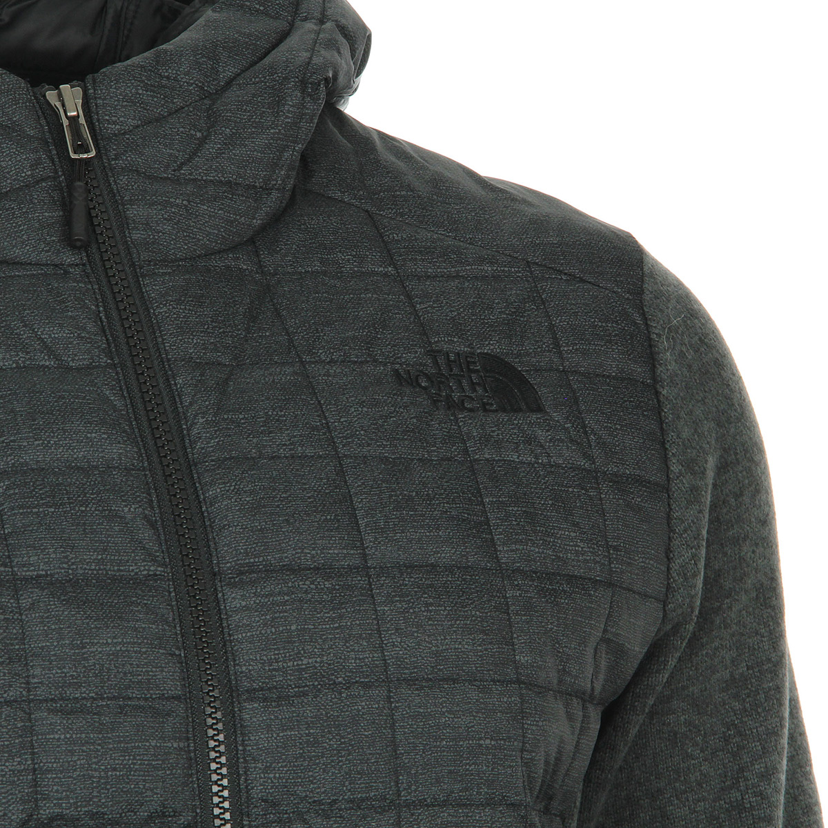 The North Face ThermoBall Gordon Lyons Hoodie T92U7ZFTH, Blousons homme