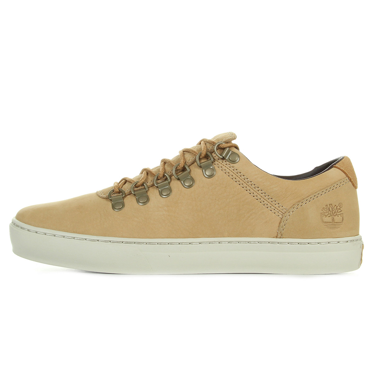 Timberland Alpine Oxford CA1IKU, Baskets mode homme