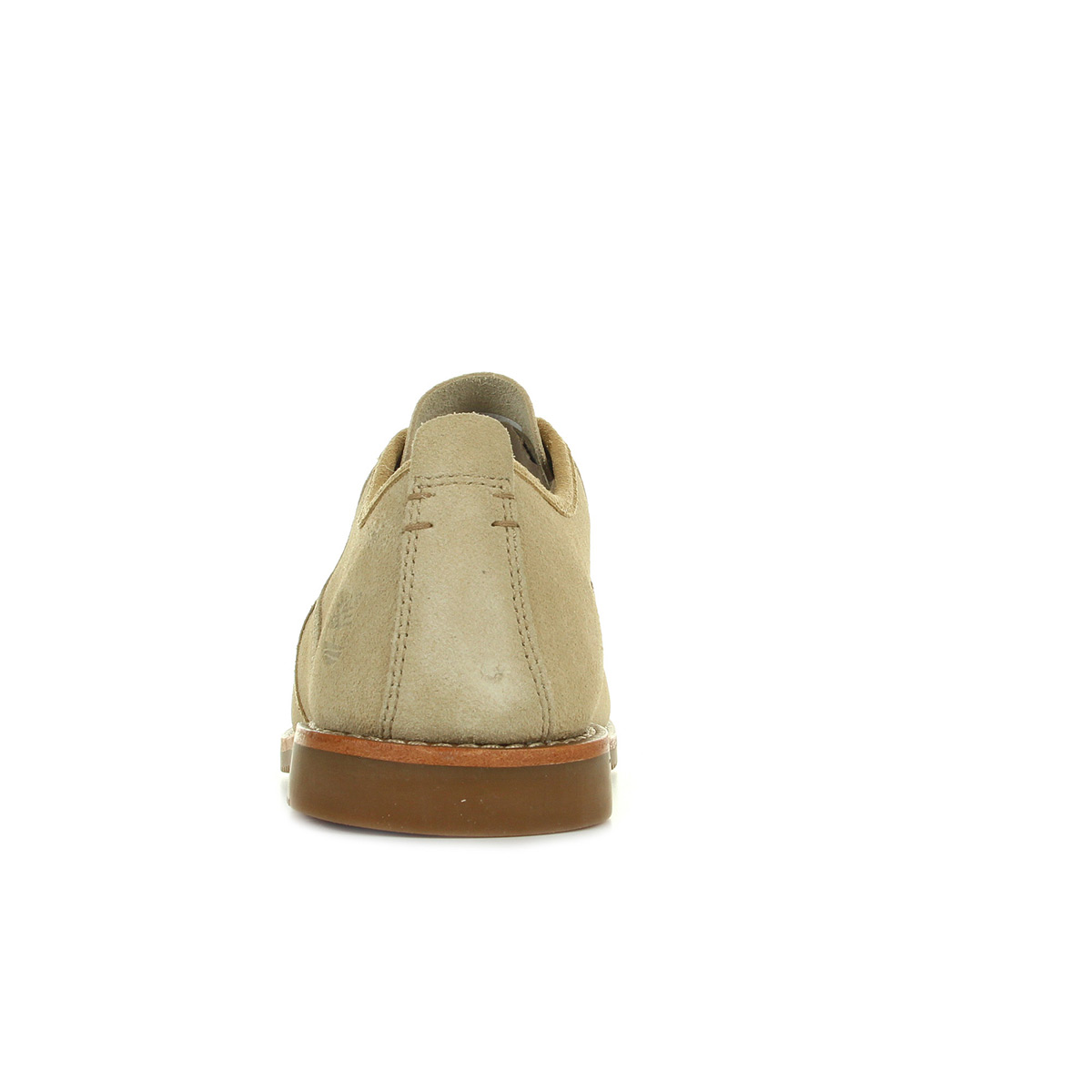 Timberland Brooklyn Park Leather Croissant CA1GYQ, Ville homme