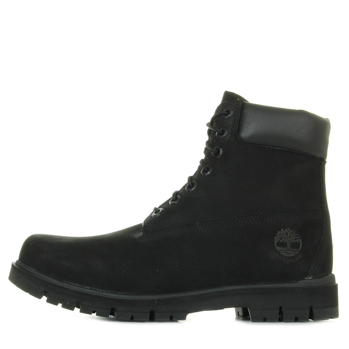 Timberland Radford 6 Boot WP Black CA1JI2, Boots homme