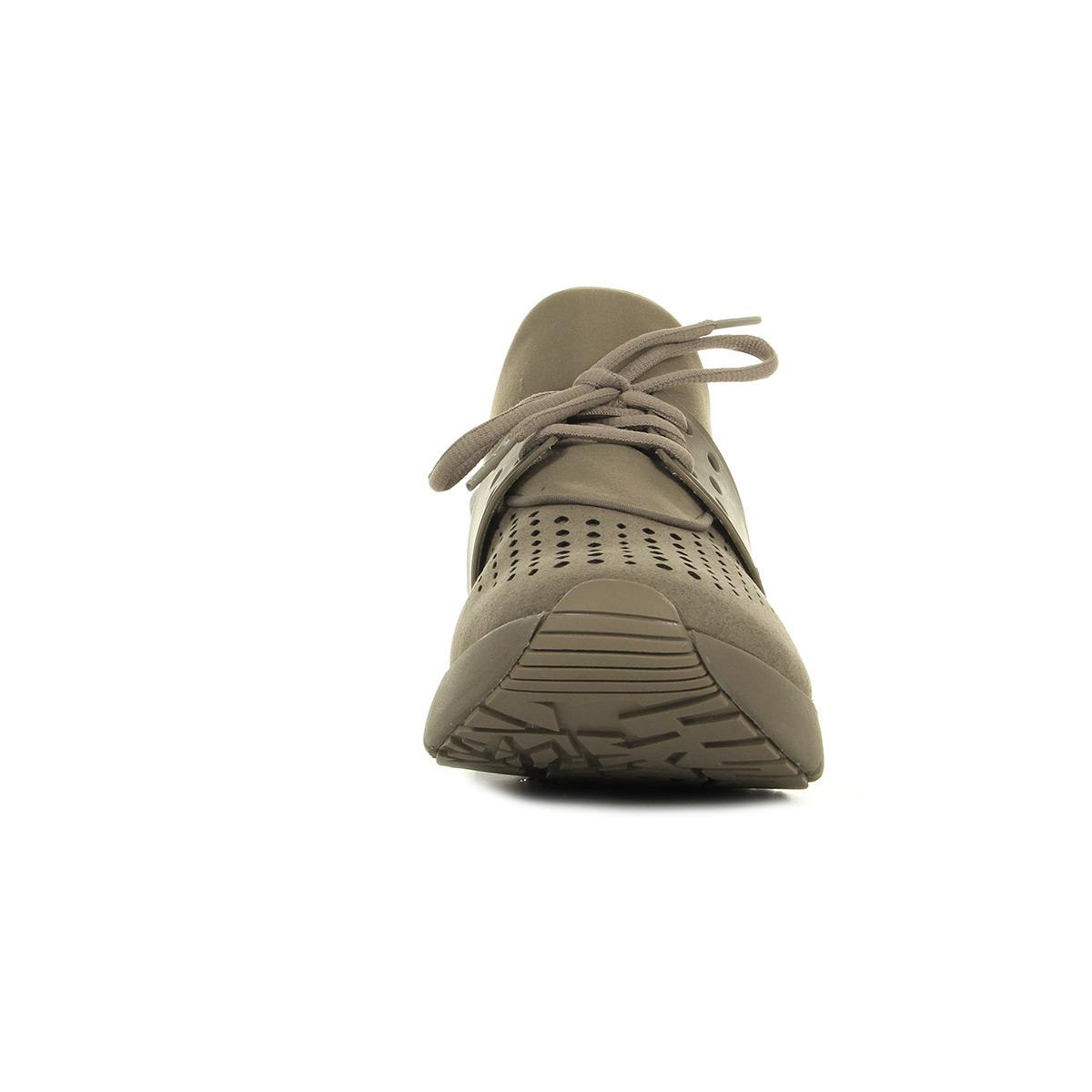 Timberland Kiri Up Microfiber Taupe Grey CA1MJV, Baskets mode femme