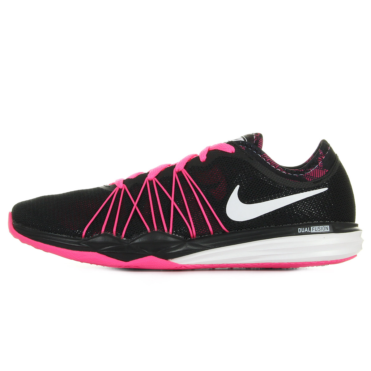 Nike Dual Fusion TR Hit Print 844667001, Fitness femme
