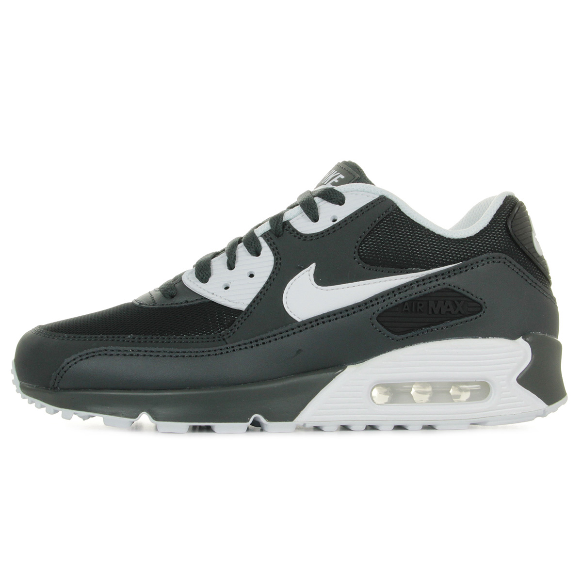 Nike Air max 90 Essential 537384089, Baskets mode homme