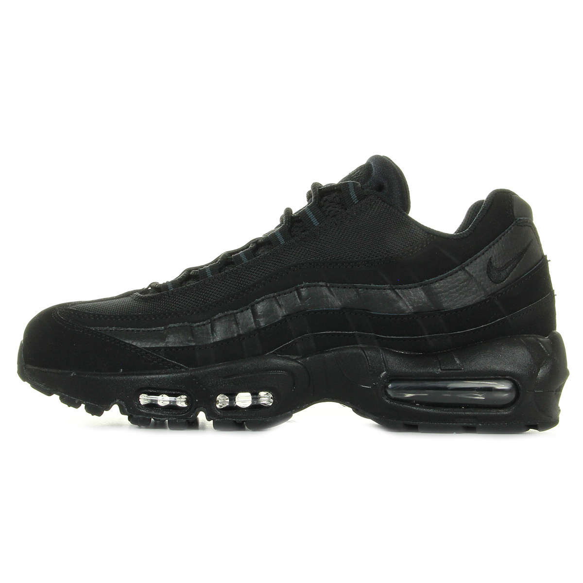 Nike Air Max 95 609048092, Baskets mode homme