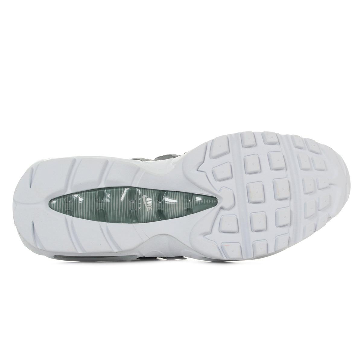 Nike Air max 95 Essential 749766105, Baskets mode homme