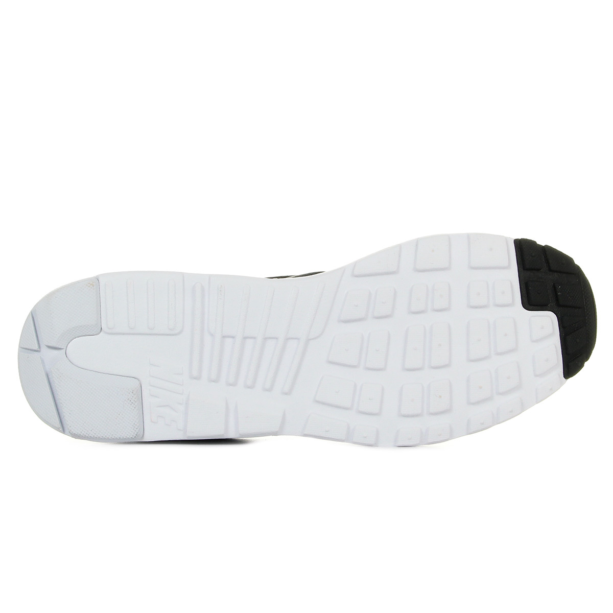 Nike Air Max Vision 918230007, Baskets mode homme