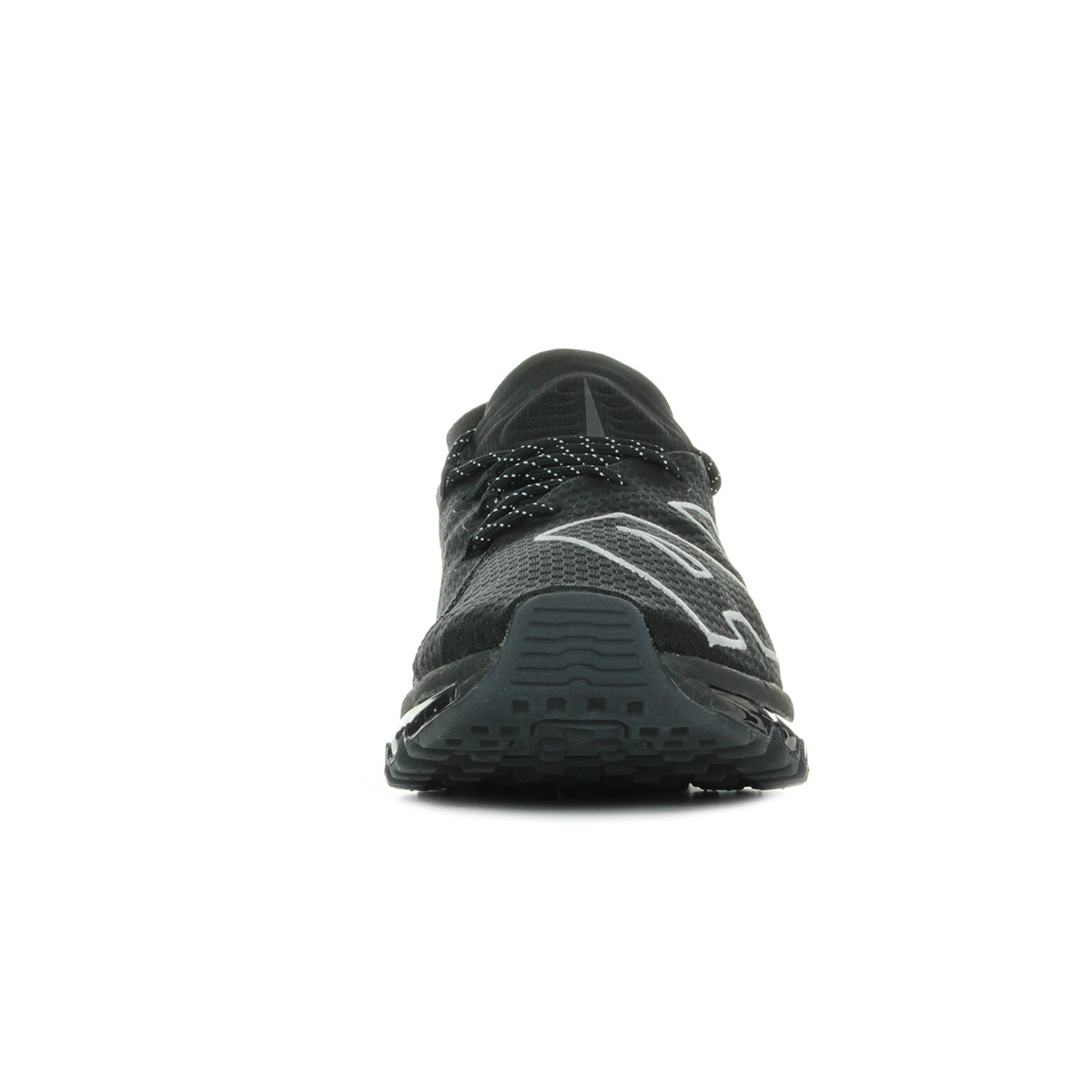 Chaussures Baskets Nike homme Air Max Flair taille Noir Noire