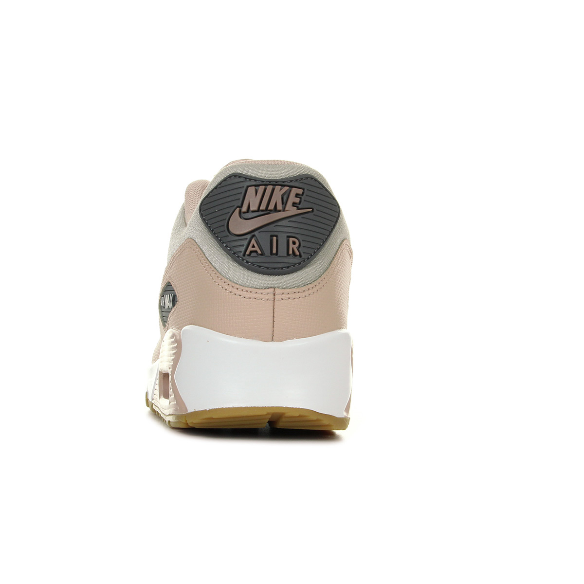 Chaussures Baskets Nike femme Wmns Air Max 90