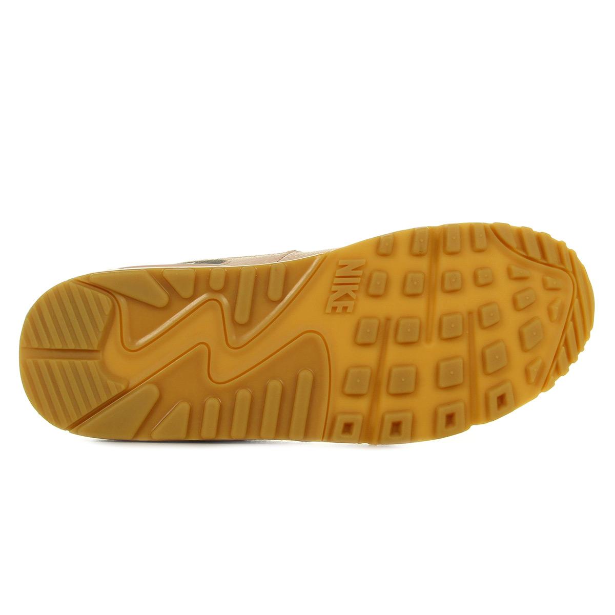 9d18b3bb2bdad Chaussures Baskets Nike femme Wmns Air Max 90